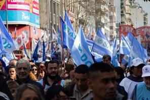 Lee más sobre el artículo SADOP SE MOVILIZÓ JUNTO A OTROS GREMIOS Y ORGANIZACIONES SOCIALES