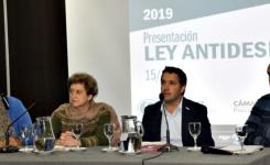 LEY ANTIDESPIDOS