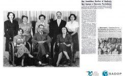 HISTORIA DEL SADOP