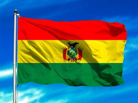 En este momento estás viendo Contra el golpe de Estado en Bolivia