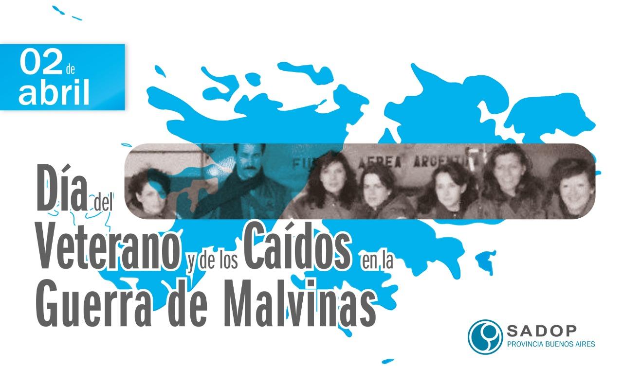En este momento estás viendo LAS MALVINAS SON ARGENTINAS
