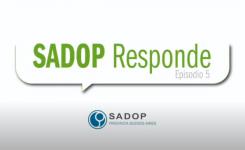 SADOP RESPONDE -V-