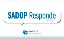 SADOP RESPONDE -VII-
