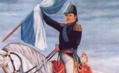 PASO A LA INMORTALIDAD DEL GENERAL MANUEL BELGRANO