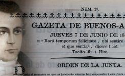7 de Junio – DÍA DE LA Y DEL PERIODISTA
