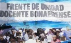 REUNIÓN DEL FUDB CON LA DIRECCIÓN PROVINCIAL DE EDUCACIÓN SUPERIOR