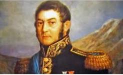 A 170 AÑOS DEL PASO A LA GLORIA DEL GRAL.  SAN MARTÍN