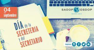 Lee más sobre el artículo Feliz día de la Secretaria