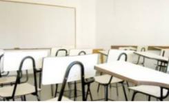 QUEREMOS VOLVER A DAR CLASES PRESENCIALES EN ESCUELAS SALUDABLES Y SEGURAS