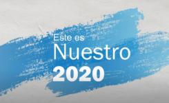 RESUMEN DE NUESTRO AÑO 2020