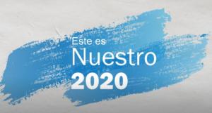 Lee más sobre el artículo RESUMEN DE NUESTRO AÑO 2020