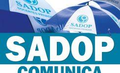 SADOP EN LA COMISIÓN TÉCNICA SALARIAL PROVINCIAL