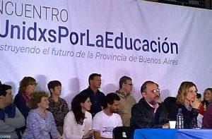 Lee más sobre el artículo SADOP EN EL ENCUENTRO #UNIDXS POR LA EDUCACIÓN