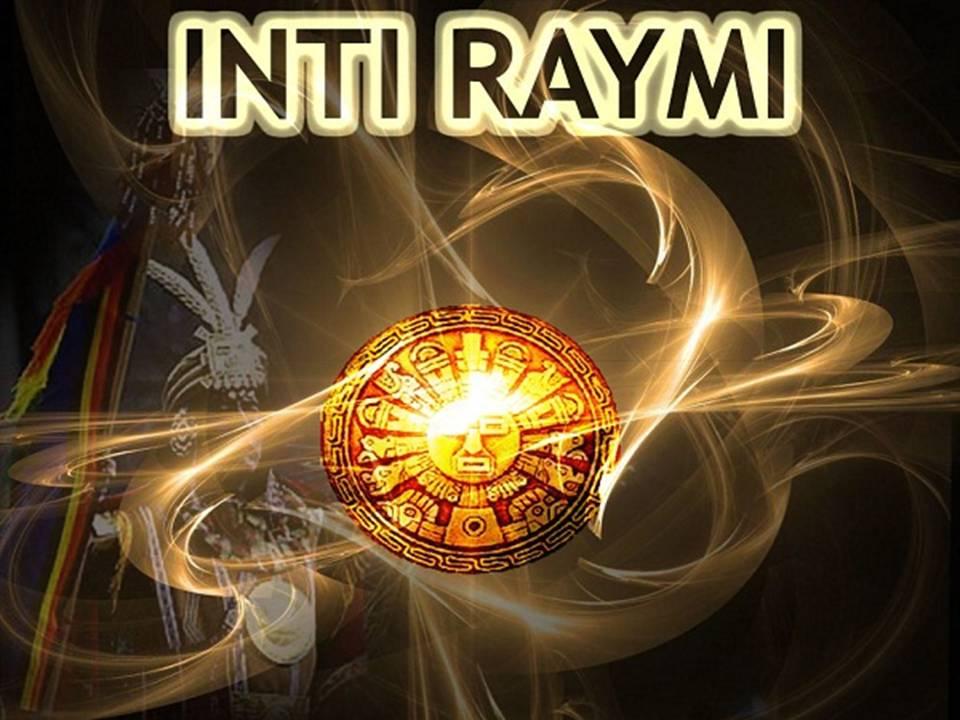 En este momento estás viendo INTI RAYMI – LA FIESTA DEL SOL