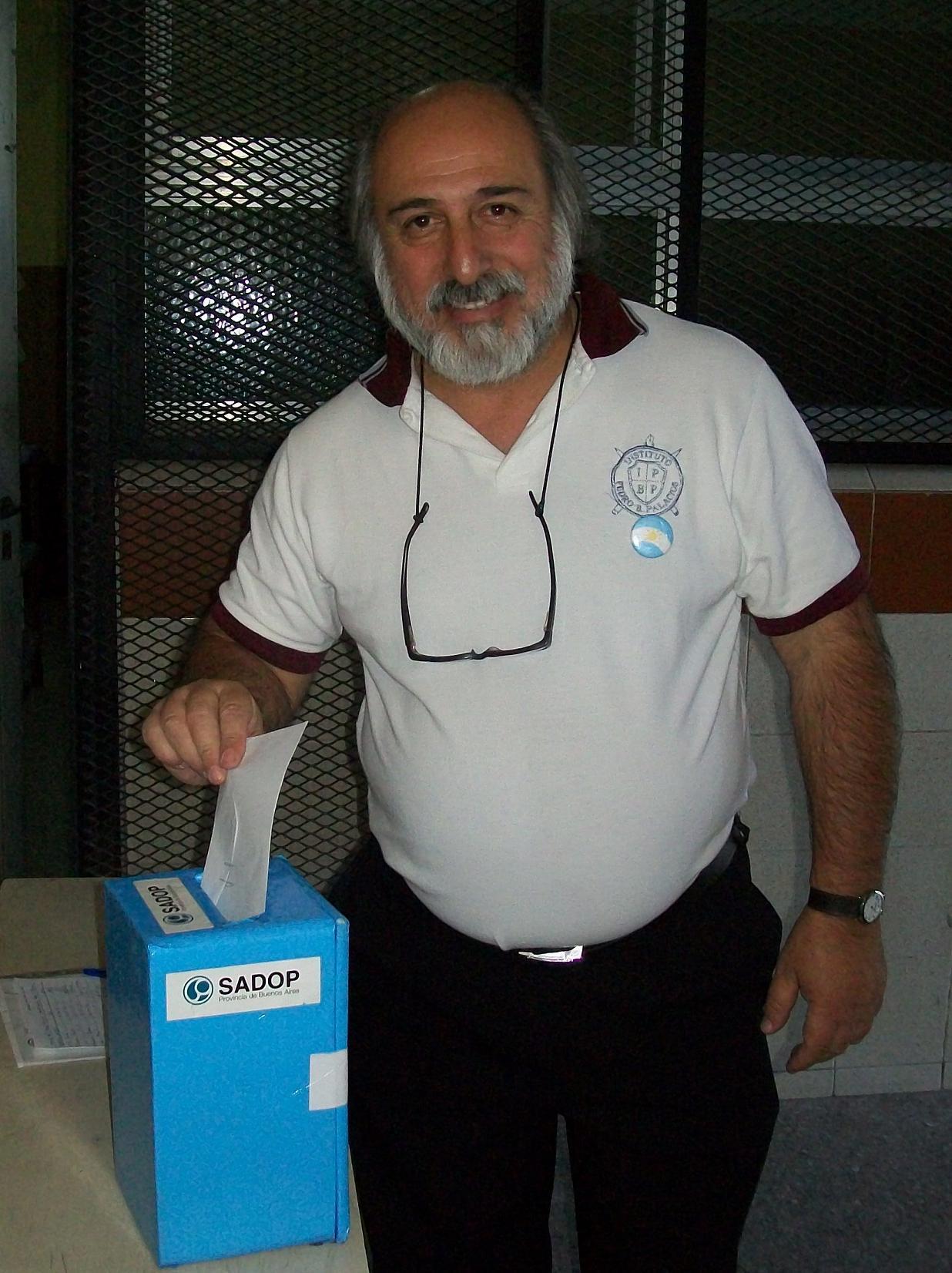 En este momento estás viendo Controvertida elección de Delegado de Personal en el Instituto Pedro B. Palacios de Laferrere
