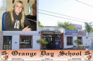 Lee más sobre el artículo DELEGACIÓN LA MATANZA – SADOP DENUNCIA AL COLEGIO ORANGE SCHOOL DE RAMOS MEJÍA
