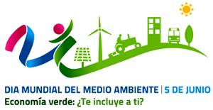 Lee más sobre el artículo CALENDARIO ESCOLAR – 5 de junio – Día Mundial del Medio Ambiente