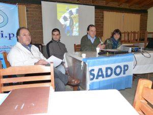 Lee más sobre el artículo SADOP Delegación Bahía Blanca participa del C.E.L.