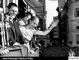 Lee más sobre el artículo JUAN DOMINGO PERÓN   1895 – 1974