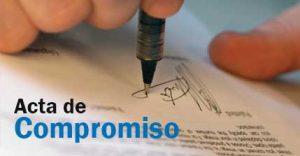 Lee más sobre el artículo El Estado Nacional y SADOP junto a otros gremios docentes firmaron un acta compromiso