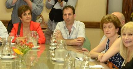 En este momento estás viendo SADOP con la Gobernadora de la provincia de Buenos Aires