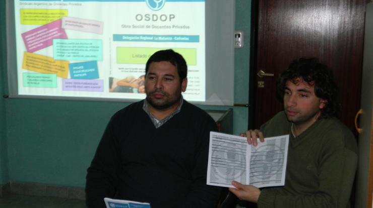 En este momento estás viendo Nueva Cartilla de la OSDOP para los afiliados del partido de Cañuelas.