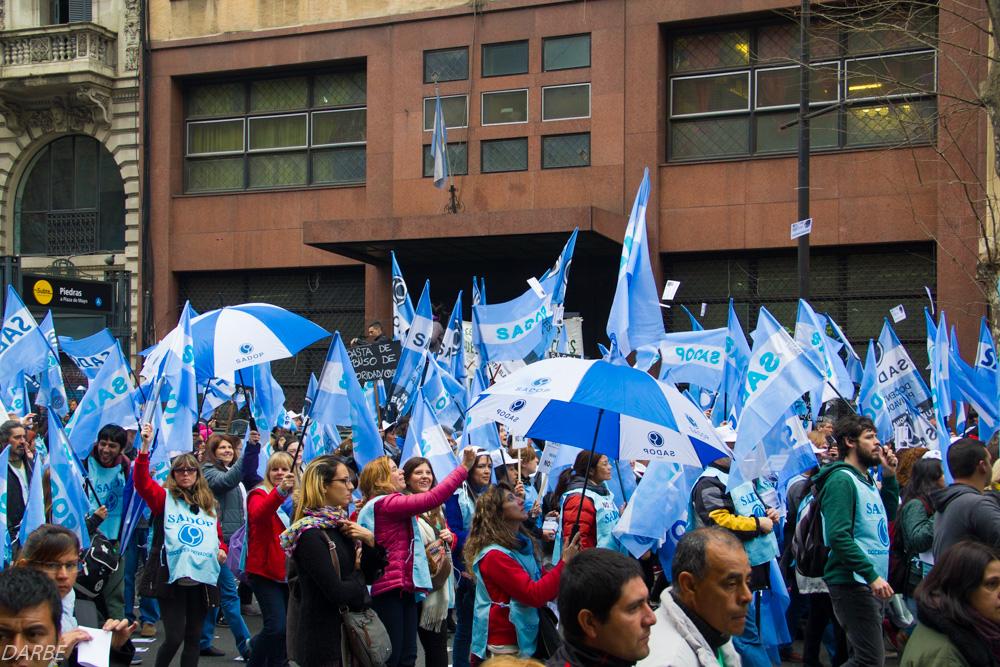 En este momento estás viendo EL SADOP DEFINE LA CONTINUIDAD DE SU PLAN DE LUCHA:  15 y 16 DE MARZO JORNADA NACIONAL DE PROTESTA CON MARCHAS y MOVILIZACIONES.  21 y 22 de Marzo PARO NACIONAL y MOVILIZACIÓN