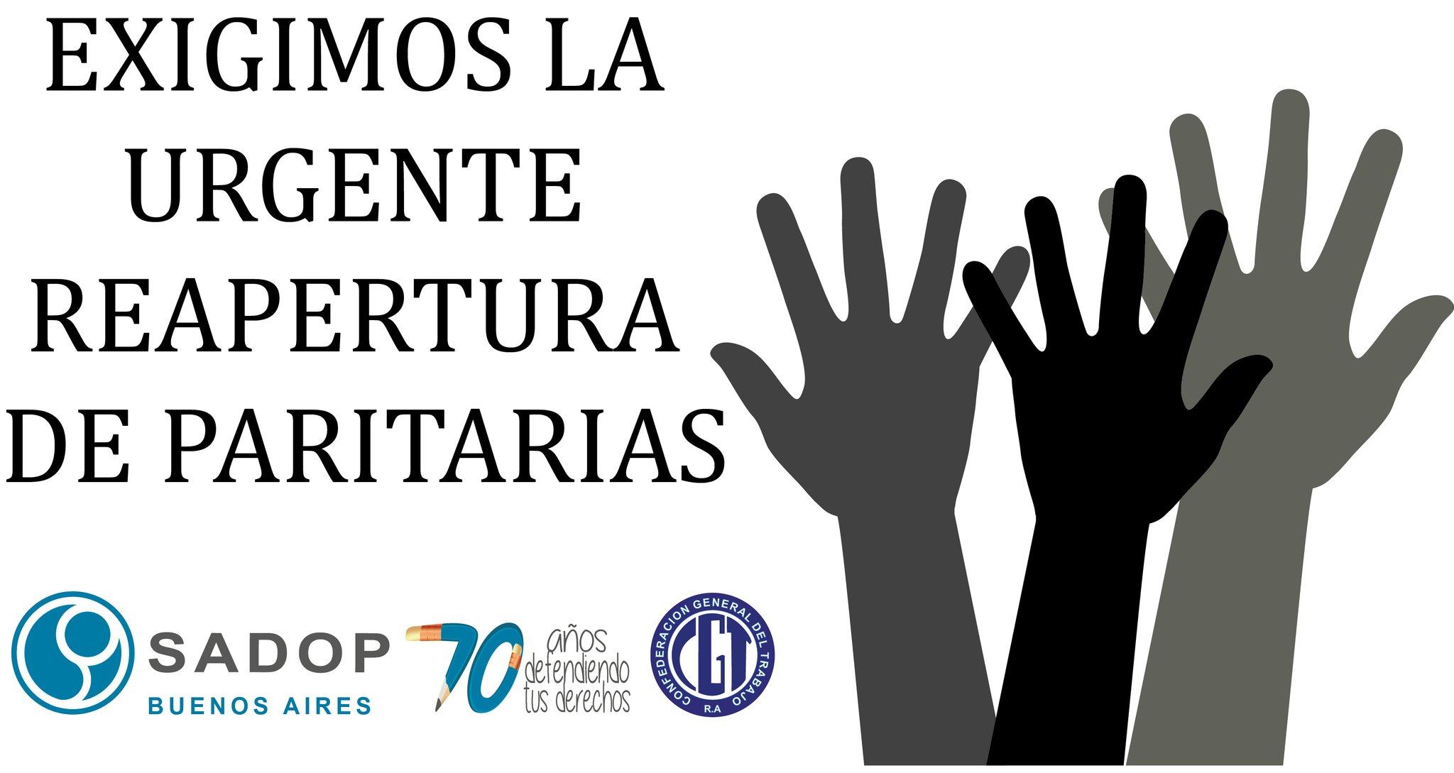 En este momento estás viendo JORNADA PROVINCIAL DE PROTESTA DEL SADOP PCIA. de Bs. As.